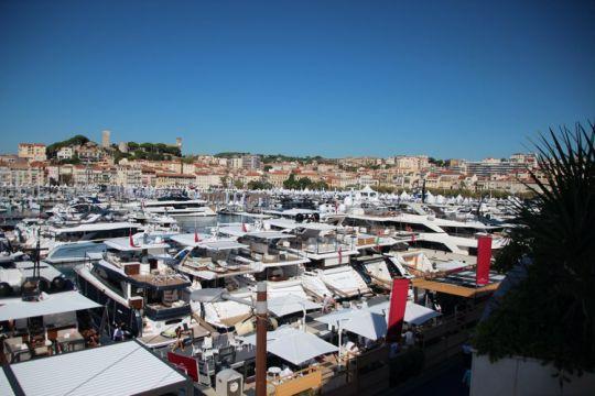 Salon nautique de Cannes 2019