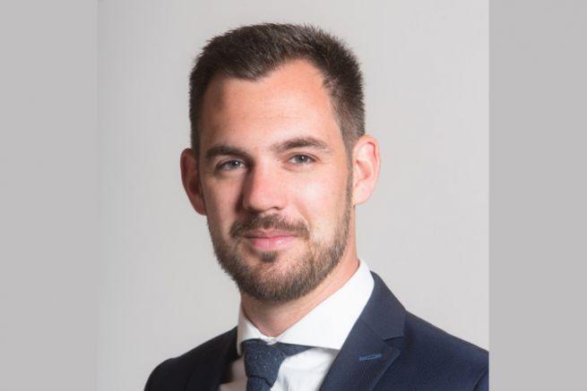 Philip Easthill, nuovo segretario generale dell'industria nautica europea
