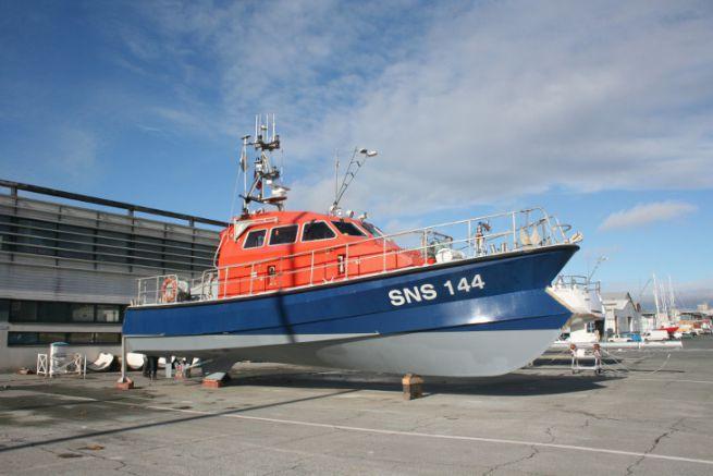 Barca di salvataggio SNS144