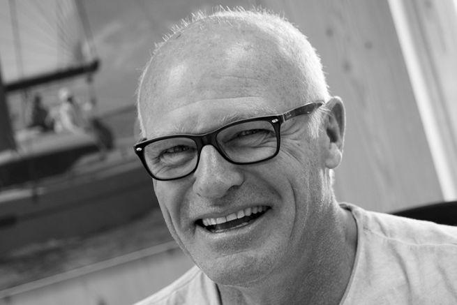 Philippe Touet assume la gestione commerciale di North Sails France