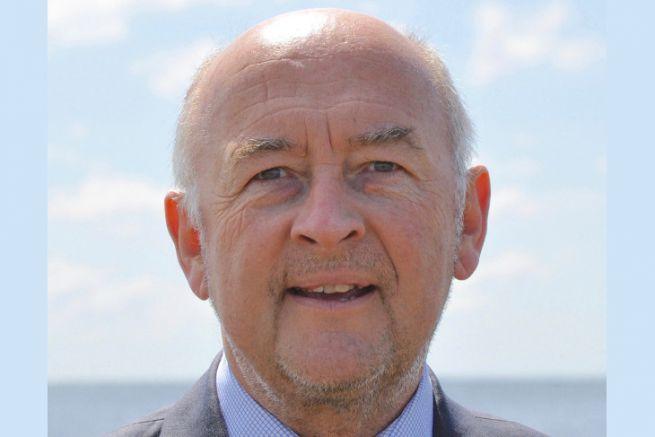 Jean-Michel Gaigné, lascia la direzione di Saint-Quay Port d'Armor