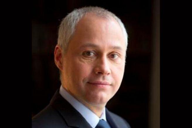 Pierre Ganter, nuovo CEO di FFVoile