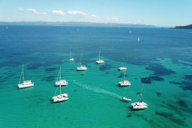 Click & Boat continua la sua crescita esterna nel noleggio di barche