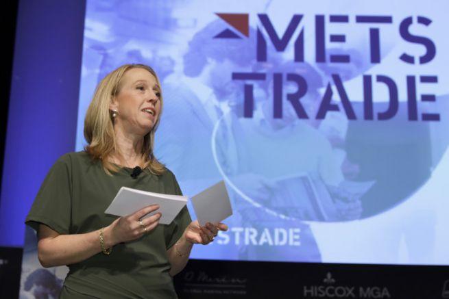 Irene Dros lascia la gestione di METS Trade