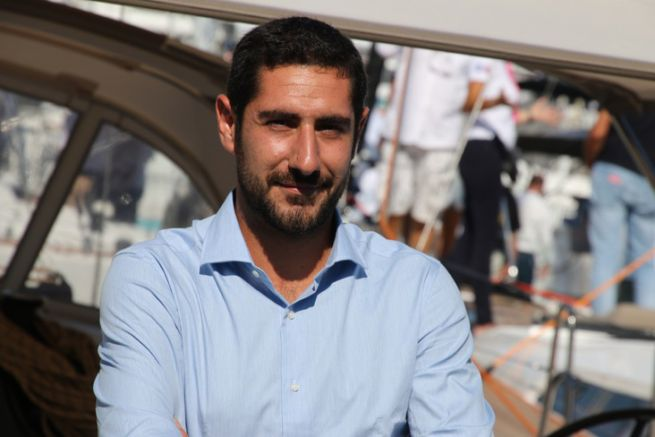 Paolo Serio si unisce a Dream Yacht Charter