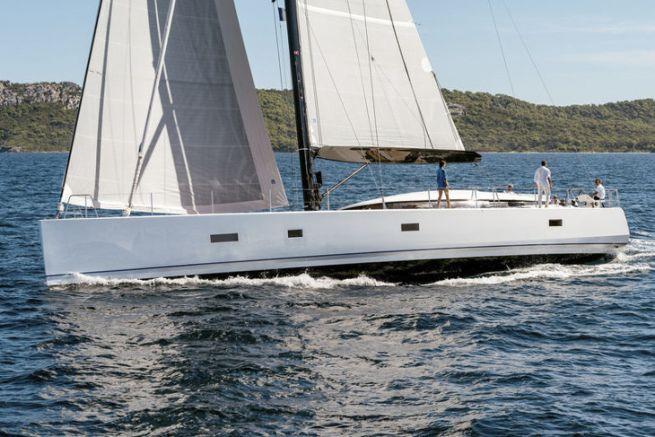 Il marchio di barche a vela CNB deve lasciare il Gruppo Bénéteau