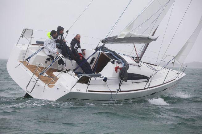 Viko S30 in navigazione