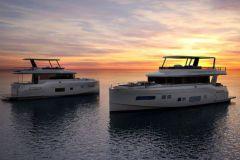 Les nouveaux Sirena 56 et Sirena 64