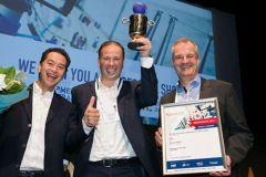METS, I prodotti vincitori del DAME Design Award in immagini