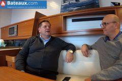 Intervista a Salvatore Serio Dufour Yachts