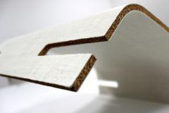 Panneau Innolin de FlaxComposites