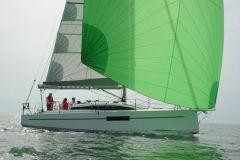 Barca a vela RM 970