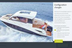 Configurateur de bateau Quicksilver