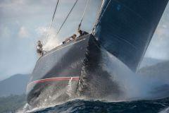 Miraubaud Yacht da regata Immagine 2013