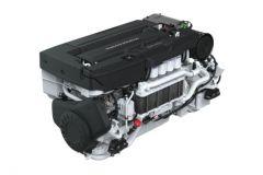 Nouveau moteur marin D13-1000 de Volvo Penta