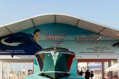 Ingresso al Festival di Cannes