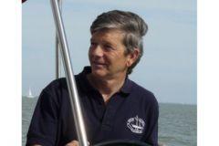 Bruno Voisard, fondateur du Boat Club de France