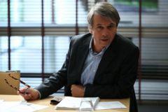 Martin Lepoutre, Presidente del Nuovo Cluster Nautico e Marittimo dell'Aquitania