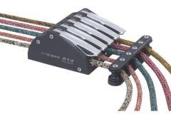 Batterie de bloqueurs Antal