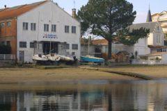 Concession du domaine public maritime
