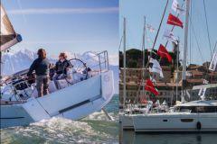 Verso un riavvicinamento tra Dufour Yachts e Fountaine-Pajot