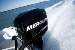 Moteur Mercury Marine