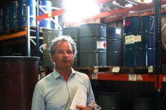 Gregory Florin, co-CEO di Soromap
