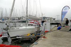 Naviclean lancia una stazione di lavaggio galleggiante per evitare l'antivegetativa