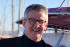 Eric Delas, Presidente del Beacher
