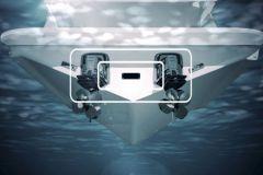 Système de protection de la corrosion pour sterndrive par Volvo Penta