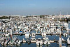 Le società francesi di nautica da diporto in cifre