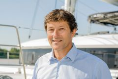 Yann Masselot, nouveau directeur général de CNB