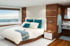Victoria Yachting offre una vasta gamma di biancheria da letto e biancheria per le cabine delle barche