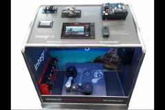 Integrel, il sistema di gestione dell'energia di Triskel Marine, vincitore del DAME Design Award 2018