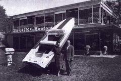 Peter e Olaf Harken, fondatori del marchio di ferramenta