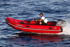 Zodiac Futura Futura barca gonfiabile zodiacale