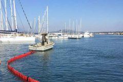 Modulo Clean Ports per l'utilizzo di mezzi di controllo dell'inquinamento
