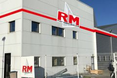 RM Yachts Fora Marine Factory