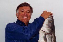 Darrell Lowrance, inventore del sonar per la pesca ricreativa