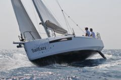 SailEazy si stabilisce a La Rochelle