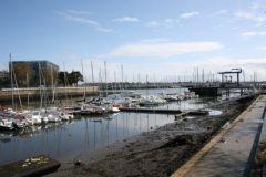 Port de plaisance de Lorient Centre Ville