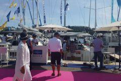 Una presenza discreta al salone nautico di Cannes per Bavaria Yachts