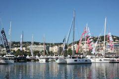 Edizione 2019 del Festival dello Yachting di Cannes