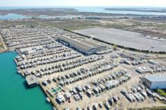 Le site de Port Navy Service