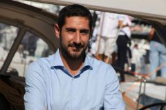Paolo Serio rejoint Dream Yacht Charter