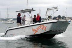 Ispettori dell'American Boat and Yacht Council