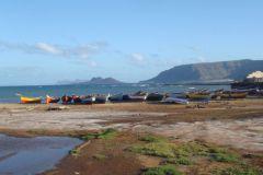Scalo a Capo Verde