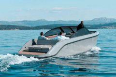 Rand Boats è ora distribuito nel Mediterraneo da Port d'Hiver Yachting