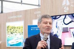 Yves Lyon-Caen viene rieletto per un terzo mandato alla guida della Fédération des Industries Nautiques (Federazione francese delle industrie nautiche)