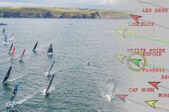 Windbag, le logiciel d'analyse de performances en temps réel des voiliers veut élargir sa clientèle
